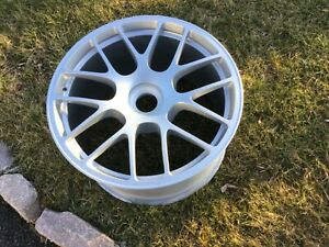 Porsche 997 Turbo 19 Center Lock Rim 997 362 163 04 Brand New 11jx19 Et51