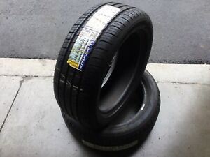 New Michelin P215 50r17 All Season