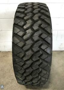 1x Lt295 70r17 Nitto Trail Grappler Mt 19 32 Used Tire