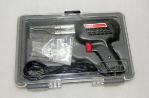 Weller Soldering Iron D550 Kit Free Shipping