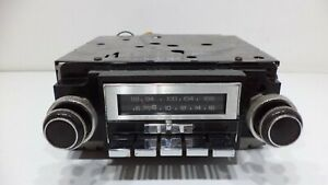 Vintage 1970 s 80 s Delco Am fm Stereo Gm Car Radio Model gm2700