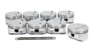 Dss Racing Ls2 Sx Piston Set 4 030 F T 5cc P N 1830bsx 4030