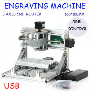 Cnc Usb 3 Axis | Rockland County Business Equipment and Supply Brokers