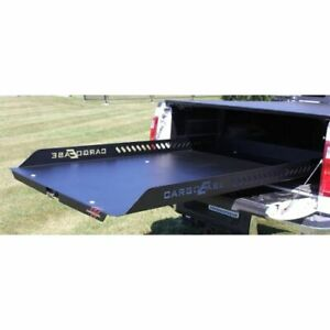 Cargo Ease Ce9548a 95 X 48 Aluminum Pullout Bed Slide 1000 Lbs Capacity