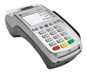 Verifone Vx520 Emv Credit Card Machine gravitypayments Only m252 753 03 naa 3