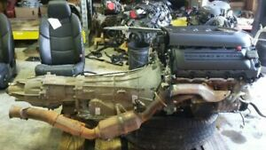 Ford 5 0 Coyote Engine In Stock | Replacement Auto Auto
