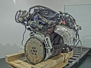 2010 2012 Ford Fusion Engine Assembly 2 5l 2672754