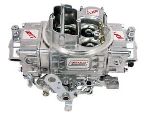 Quick Fuel Technology 600cfm Carburetor Slayer Series P N Sl 600 Vs