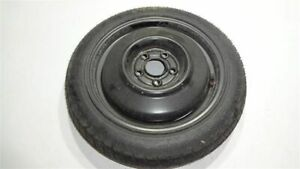 Wheel 14x4 Compact Spare Fits 82 05 Cavalier 620186