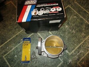Bbk Throttle Body Chevy Chevrolet Camaro Corvette 2009 2013 1789 95mm Ls 6 0 6 2