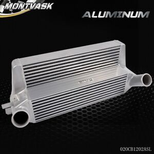 For Ford Mustang 2 3l Ecoboost 15 17 Bolt On Performance Intercooler Kit