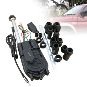 Car Power Antenna Replacement Kits For Mercedes Benz W140 W126 W124 W201 Us