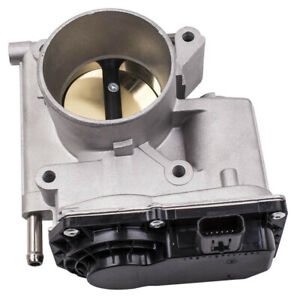 Fuel Injection Throttle Body Fit 06 09 Ford Fusion Mercury Milan 2 3l