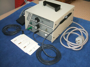 Ellman Surgitron Ffpf Emc Electrosurgical Unit pt ready clean excellent Cond n