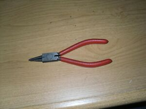Matco Knipex 5 1 2 Straight Internal Snap Ring Pliers Germany