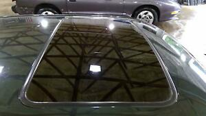 95 98 Acura Tl Sunroof Glass Glass Only Oem Used