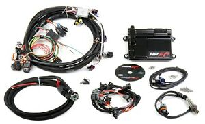Holley Performance 550 602 Hp Efi Ecu And Harness Kit