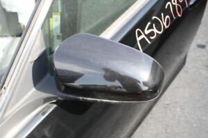 2015 2017 Toyota Camry Power Side View Mirror Left Driver Black Heated 593103