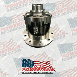 New Chevy Gm 8 5 8 6 Limited Slip Posi 30 Spline Gov Lok 10 Bolt