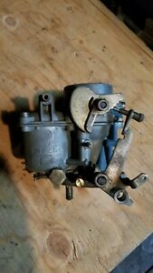 Solex Carb 28 Pict 1 Made In Mexico