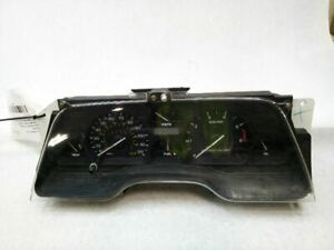 Speedometer Analog Head Only Mph Fits 94 96 Cougar 2989139