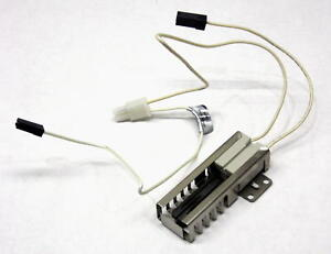 Gas Oven Range Igniter For Electrolux Frigidaire 5304509706 316489408 Ignitor