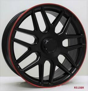 19 Wheels For Mercedes Cla 250 4matic 2015 Up 19x8 5