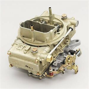 New In The Box Holley 0 9776 Carburetor 450 Cfm