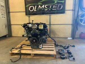 6 0 Ls2 Engine 4l65e Auto Trans Full Pullout 66k Warranty Tuned Cam Upgrade