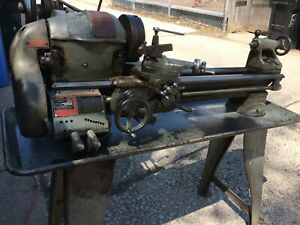 South Bend 10k Lathe Very Good Condition Model A