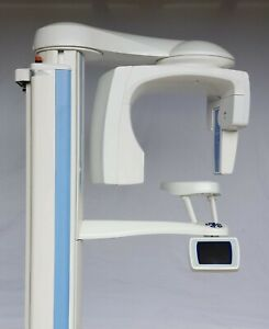Planmeca Promax Pano X ray 2012 Model excellent Condition includes Software