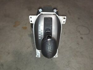 10 15 Camaro Ss Automatic Transmission Floor Shifter Aa6447