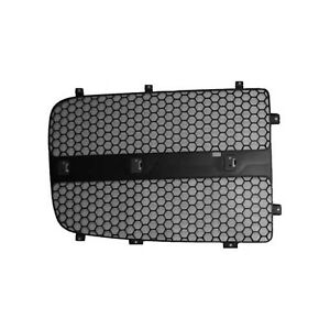 Ch1201108 New Driver Side Grille Panel Fits 2004 2005 Dodge Ram 1500 2500 3500