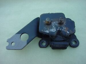 Mazda Rx7 Rx 7 1986 To 1991 Rear End Differential Front Mount 1987 1988 1989 90