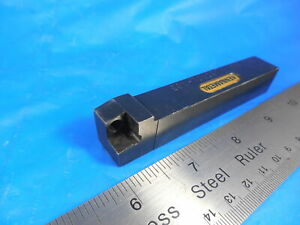 Kennametal Nk1 Scrcl 103 Lathe Turning Tool Holder 5 8 Square Shank Cnc Tooling