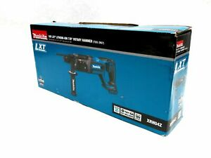 Makita Xrh04z Rotary Hammer Drill Tool Only