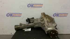 2007 18 Toyota Tundra 4x4 Front Differential Carrier 4 30 5 7 Engine
