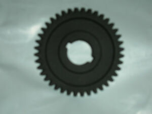 New Atlas Craftsman 10 12 Inch Lathe 40 Tooth Change Gear 3d Printed Durable