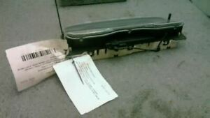 Speedometer Cluster Floor Shift Analog Mph Fits 07 Crown Victoria 2951360
