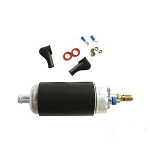 Luluda Brand New Electric Fuel Pump Install Kit Fit Mercedes Benz 0580254950