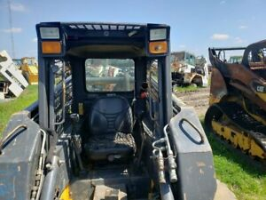 New Holland Ls185b Shell Cab Only