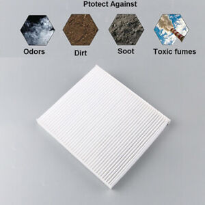 C25876 Ac Cabin Air Filter For Ford Edge Lincoln Mkx Mazda Cx 9 2007 2015
