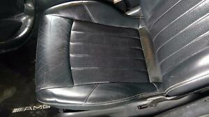 01 07 Mercedes Benz W203 C55 Amg Leather Seat Set front rear Oem Used