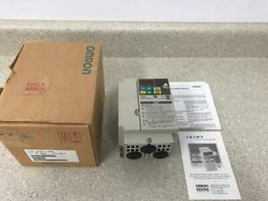 Omron 3g3mv c4004 Inverter New