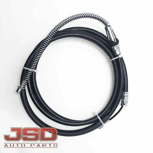 C94482 New Rear Parking Brake Cable Passenger Side Right Rh For Ford F250 F350