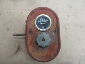 Ih Farmall H M Mta Md Light Switch Box Antique Tractor