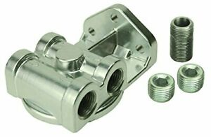 25049 Engine Oil Filter Remote Mounting Kit Derale 25049