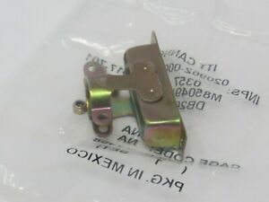 Electrical Connector Clamp m85049 48 2 8f