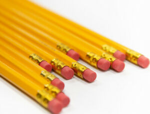 Bulk Wholesale Lot Of 1 728 2 Pencils School Supplies