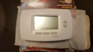 Honeywell Commercial Pro Thermostat